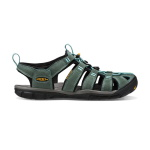 Keen W Clearwater CNX Leather Mineral
