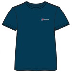 Berghaus Cotton T Shirts Dusk