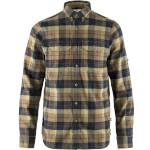 FjallRaven Singi Heavy Flannel Shirt D