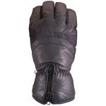 Manbi Polar Ski Glove Black