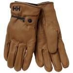 Helly Hansen M Vor Leather Ski Glove C
