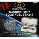 Highlander Solid Fuel Hand Warmer Refi