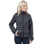 Trespass Women's Ollo Down Jacket Blac