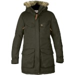 Fjallraven Womens Nuuk Parka Laurel Gr