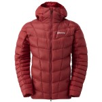 Berghaus Nunat Reflect Down Jacket Dar