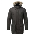 Craghoppers Argyle Parka Jacket Black