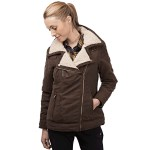 Craghoppers Womens Gatenby Jacket Sadd
