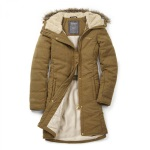 Craghoppers Womens Delta Jacket Dirty