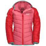 Jack Wolfskin Kids Zenon Jacket Royal