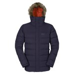 Jack Wolfskin Terrenceville Insulated