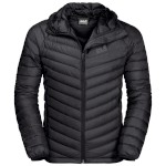 Jack Wolfskin Atmosphere Jacket Black