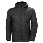 Helly Hansen LifaLoft Hooded Jacket Bl