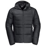 Jack Wolfskin Argon Thermic Jacket Bla