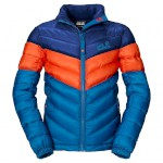 Jack-Wolfskin K Icecamp Jacket Brillia