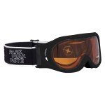 Manbi Kids Whizz Goggle Black