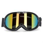Trespass Vickers OTG S4 Ski Goggles Bl