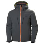 Helly Hansen Lightning Ski Jacket Char