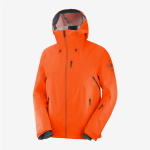 Helly Hansen Velocity Jacket Red Orang