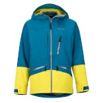 Marmot Moment Jacket Moroccan Blue/C