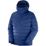 Salomon Icetown Jacket Medieval Blue