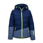 Marmot WOmens Slingshot Jacket Arctic