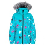 Trespass Beebear Kids Printed Ski Jack
