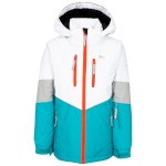 Olivvia Kids Ski Jacket Marine/White