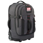 SnoKart Kabin Boot Bag Black