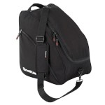 SnoKart Classik Boot Bag Black