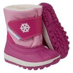 Manbi Girls Boing Apres Ski Boot Fuchs