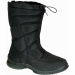 Manbi W Colette Winter Boot Black