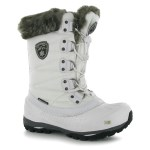 Karrimor Alaska Ladies Weathertite Whi