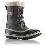 Sorel Winter Carnival Pewter/Black