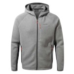 Craghoppers Apollo Jacket Soft Grey Ma