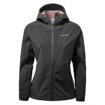 W Kalti Weatherproof Hooded Jacket Cha