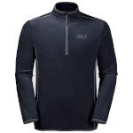 Jack Wolfskin Echo Men Fleece Night Bl