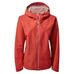 Craghoppers Atlas Jacket Rio Red
