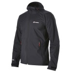 Berghaus Mens Stormcloud Jacket Black