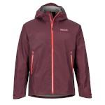 Marmot Eclipse Jacket Burgandy