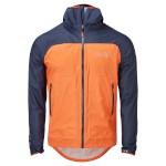 OMM Halo+ Jacket Orange/Navy