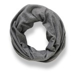 Craghoppers NosiLife Tube Scarf Blk Pe