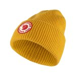 FjallRaven 1960 Logo Hat Mustard Yello