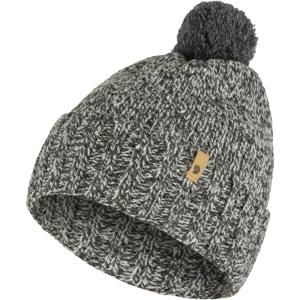 FjallRaven Ovik Pom Hat Grey