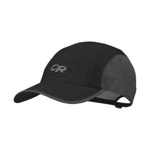 Outdoor Research Swift Cap Black/Grey