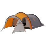 Coleman Cortes 4 Orange/Grey