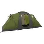 Coleman Bering 4 Vis-a-Vis Tent Green/