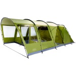 Vango Langley 600 Family Tent Herbal