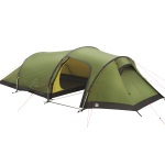 Robens Voyager 4EX Tunnel Tent Green/C
