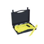 Outwell Guyline Peg Box Yellow