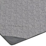 Vango Universal Carpet 130x240cm Willo
